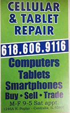 Cellular & Tablet Repair